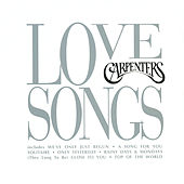 Love Songs de Carpenters