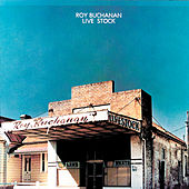 Live Stock de Roy Buchanan