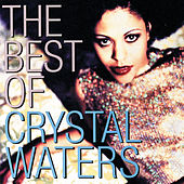 The Best Of Crystal Waters by Various Artists