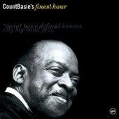 Count Basie's Finest Hour von Count Basie