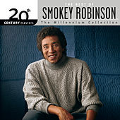 20th Century Masters: The Millennium Collection: Best of Smokey Robinson by Smokey Robinson