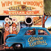 Wipe The Windows, Check The Oil, Dollar Gas (Live) by The Allman Brothers Band