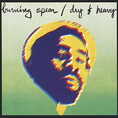 Dry And Heavy de Burning Spear
