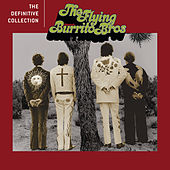 The Definitive Collection von The Flying Burrito Brothers