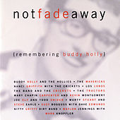 Not Fade Away (Remembering Buddy Holly) (Reissue) von Various Artists