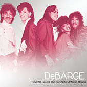 Time Will Reveal: The Complete Motown Albums von DeBarge