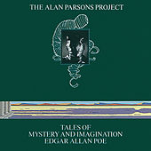 Tales Of Mystery And Imagination - Edgar Allan Poe (1987 Remix) by Alan Parsons Project