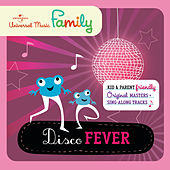 Disco Fever by Various Artists