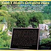 Tom T. Hall's Greatest Hits by Tom T. Hall