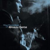 The Very Best Of Stan Getz by Stan Getz