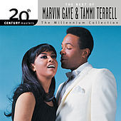 20th Century Masters: The Millennium Collection: The Best Of Marvin Gaye & Tammi Terrell by Marvin Gaye