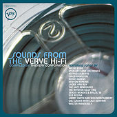 Sounds From The Verve Hi-Fi von Various Artists