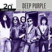 20th Century Masters: The Millennium Collection: Best Of Deep Purple (Reissue) de Deep Purple
