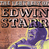 The Very Best Of Edwin Starr by Edwin Starr