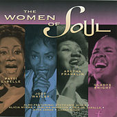 The Women Of Soul by Various Artists