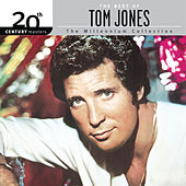 The Best Of Tom Jones - 20th Century Masters: The Millennium Collection by Tom Jones