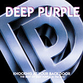 Knocking At Your Back Door:  The Best Of Deep Purple In The 80's by Deep Purple
