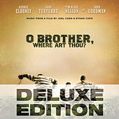 O Brother, Where Art Thou? de Various Artists