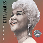 The Essential Etta James fra Etta James