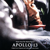 Apollo 13 (Original Motion Picture Soundtrack) de Various Artists