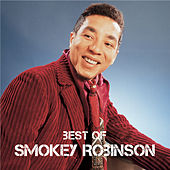 Best Of by Smokey Robinson