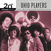 20th Century Masters: The Millennium Collection: Best Of Ohio Players by Ohio Players