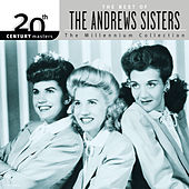 20th Century Masters: Best Of The Andrews Sisters (The Millennium Collection) von The Andrews Sisters