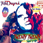 Twenty Twenty / Two Years de Ms. Dupri