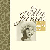 The Chess Box de Etta James