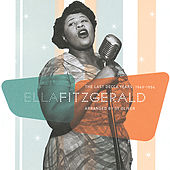 The Last Decca Years 1949-1954 von Ella Fitzgerald