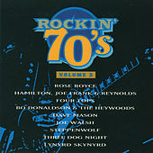 Rockin' 70's (Vol. 2) by Various Artists