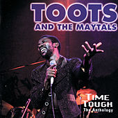 Time Tough: The Anthology von Toots and the Maytals