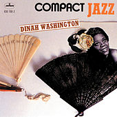 Compact Jazz by Dinah Washington