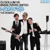 Narcotic (The Remixes) de DJ Gollum