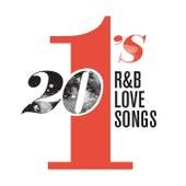 20 #1's: R&B Love Songs de Various Artists