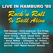 Rock'n'Roll is still alive ( Live in Hamburg ) by Various Artists