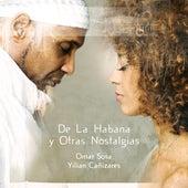 De La Habana y Otras Nostalgias de Omar Sosa