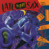 Late Night Sax de Various Artists