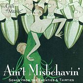 Ain'T Misbehavin' - Songs From the 20S and 30S by Various Artists