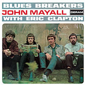 Blues Breakers von John Mayall