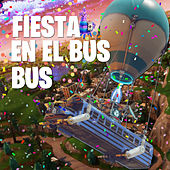 Fiesta en el Bus de Kronno Zomber