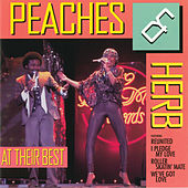 At Their Best de Peaches & Herb