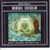 Mikhail Chekalin Concerto Grossso No. 1 by MIKHAIL CHEKALIN