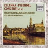 Zelenka/Pisendel Concerti by Freiburger Barockorchester
