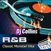 R&B Classic Monster Hits by M-Beat