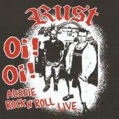 Oi! Oi! Aussie Rock N' Roll Live de Rust