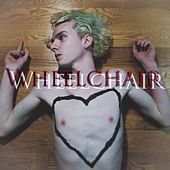 Wheelchair by Dylan Thomas