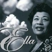 Pure Ella von Ella Fitzgerald
