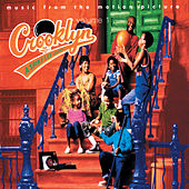 Crooklyn Volume 1 (Music From The Motion Picture) de Various Artists
