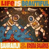 Live Is Beautiful de Bahramji